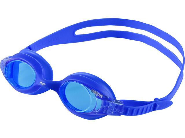 arena X-Lite Lunettes de protection Enfant, blue/blue
